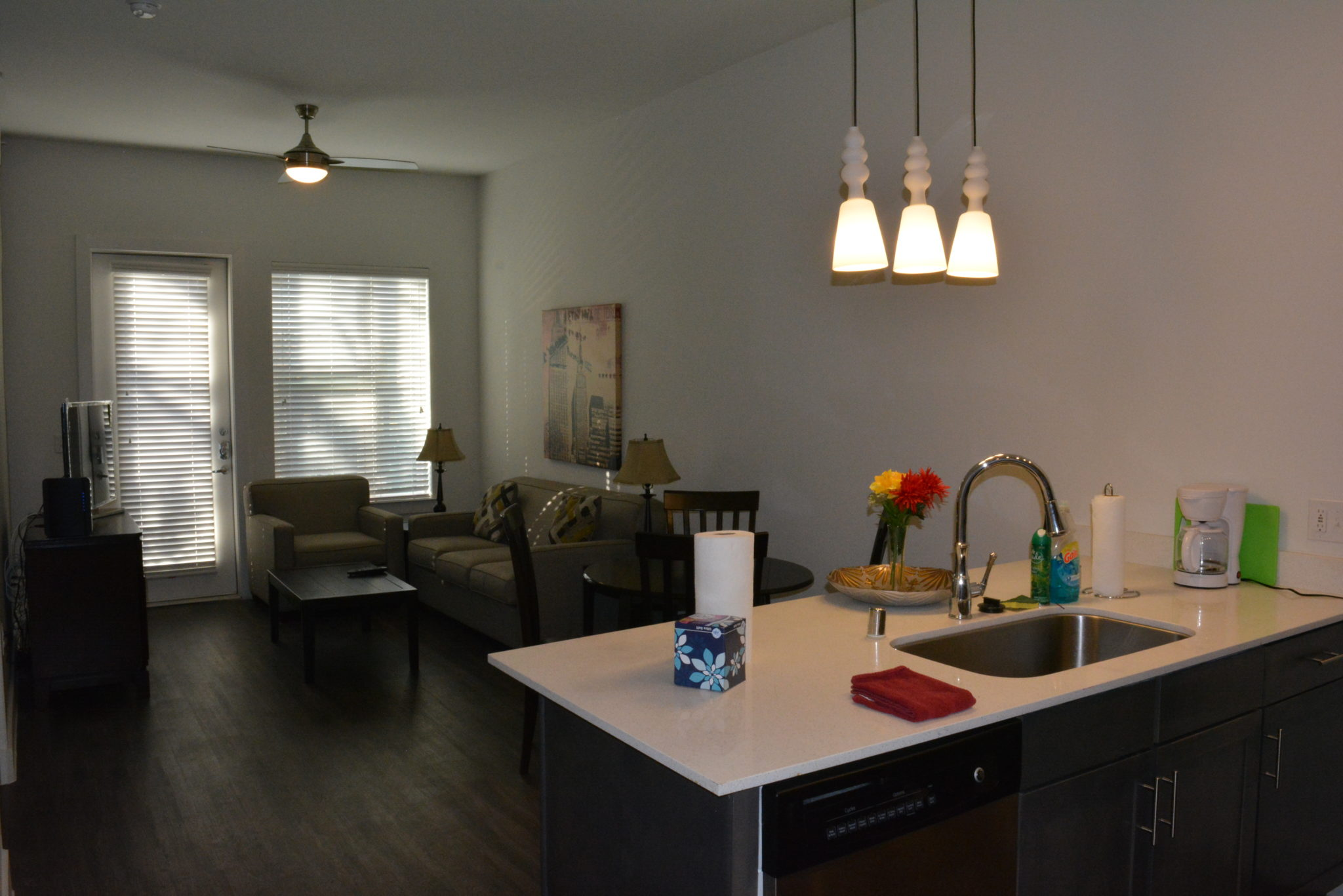 Furnished Apartments Rental Corporate Housing Plano Frisco Dallas